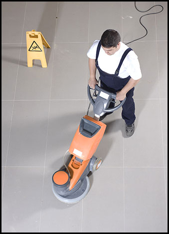 floor waxing, carpet cleaning | conway, ar